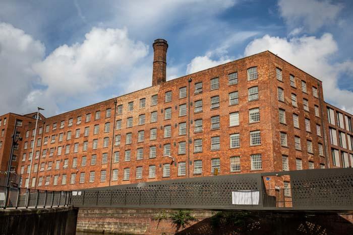 Murrays' Mill