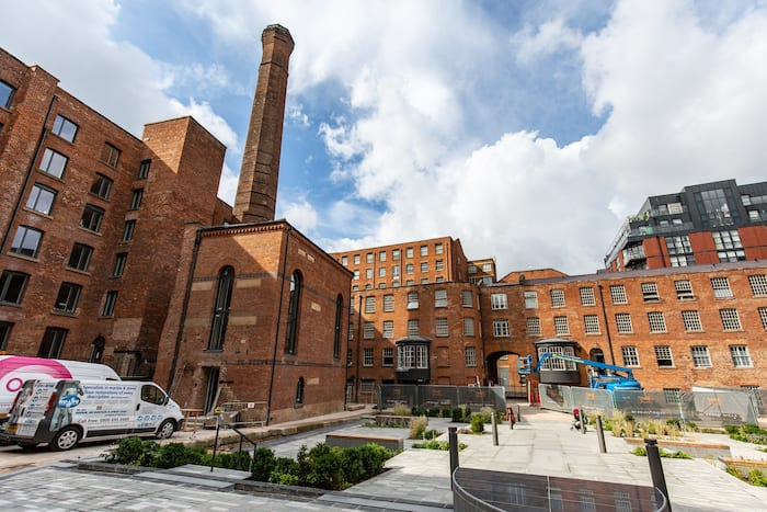 Murrays Mills Ancoats