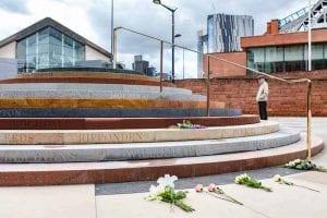 Peterloo Memorial
