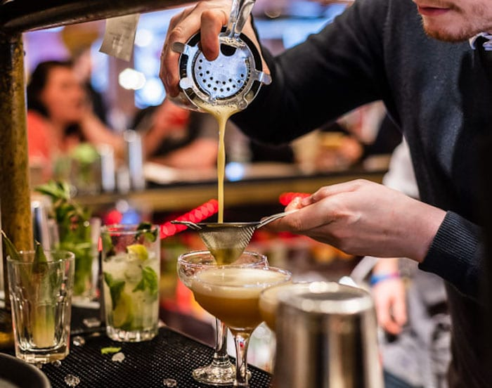 Revolucion De Cuba is back this weekend with a mega boozy bottomless brunch I Love Manchester