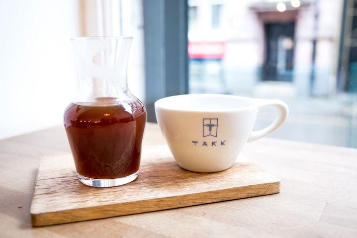A Facebook Café with free coffee and privacy checks is coming to Manchester I Love Manchester