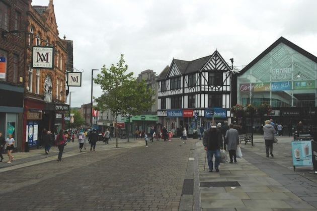 This is the place: why Wigan is the happiest town in Greater Manchester I Love Manchester