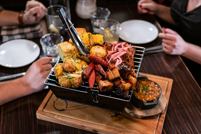 All Star Lanes new Nashville menu offers a true taste of Tennessee I Love Manchester