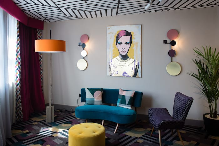 Are these themed hotel suites the coolest in Manchester? I Love Manchester