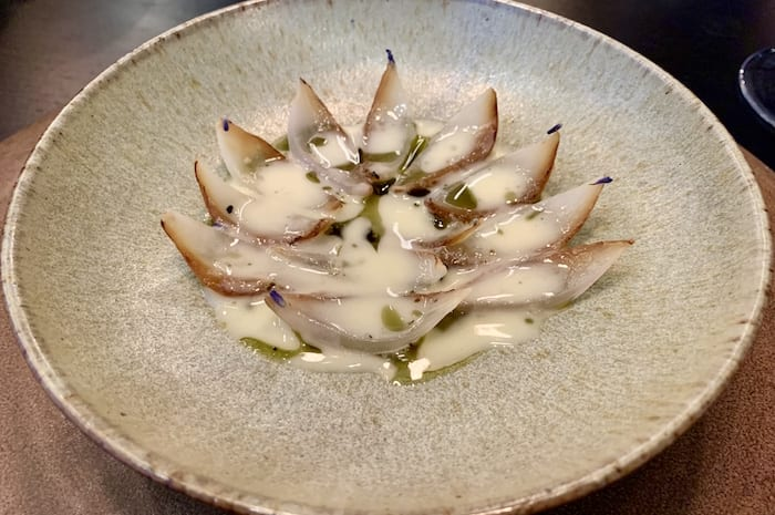 Mana gets another rave review from the national press - but will Michelin agree? I Love Manchester