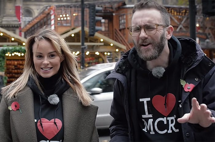 Manchester Christmas Markets WILL return to Albert Square this year I Love Manchester