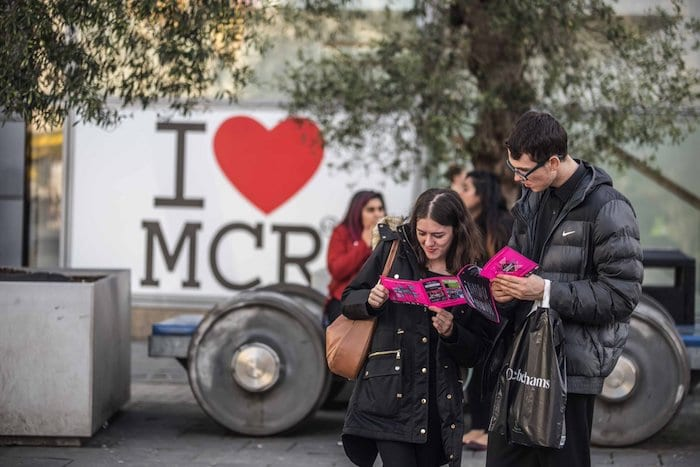 Manchester's economy continues to grow at a faster rate than the UK's says new report I Love Manchester