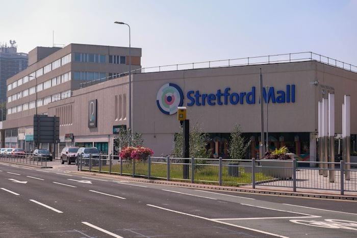 Stretford Mall sold to Bruntwood Works in £50m regeneration scheme