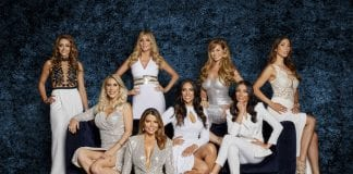 The Real Housewives of Cheshire series 10