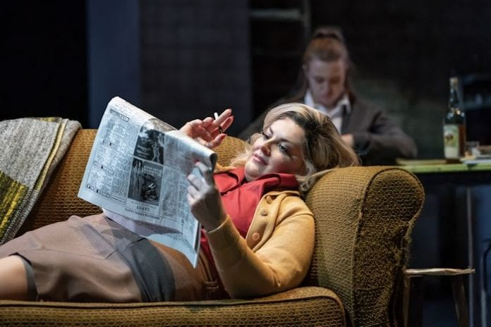 Review: A Taste of Honey at The Lowry