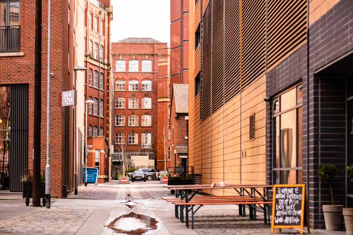 More Manchester restaurants and bars will be open this weekend I Love Manchester