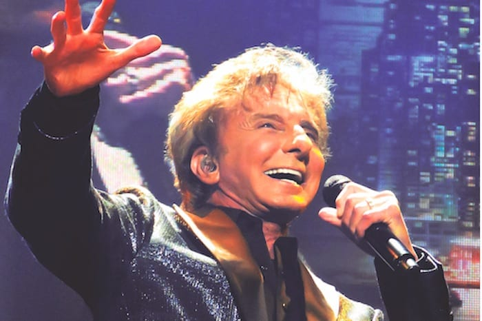 Barry Manilow confirms Manchester gig as part of UK tour – how to get tickets