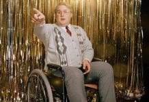 Brian Potter Phoenix Nights