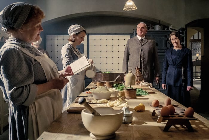 Salford actor Robert James-Collier on bringing Downton Abbey to the big screen I Love Manchester