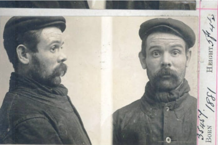 Who were the real Peaky Blinders? Uncover the truth behind the legend at this Manchester Funzing talk I Love Manchester