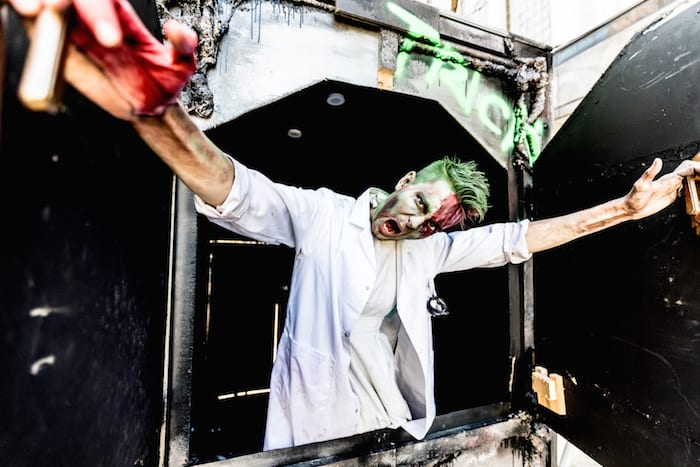 Manchester's Halloween in the City events confirmed for 2019 I Love Manchester