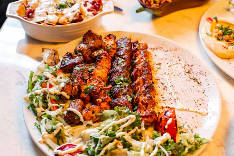 The hidden Lebanese grill you need to seek out in Manchester I Love Manchester
