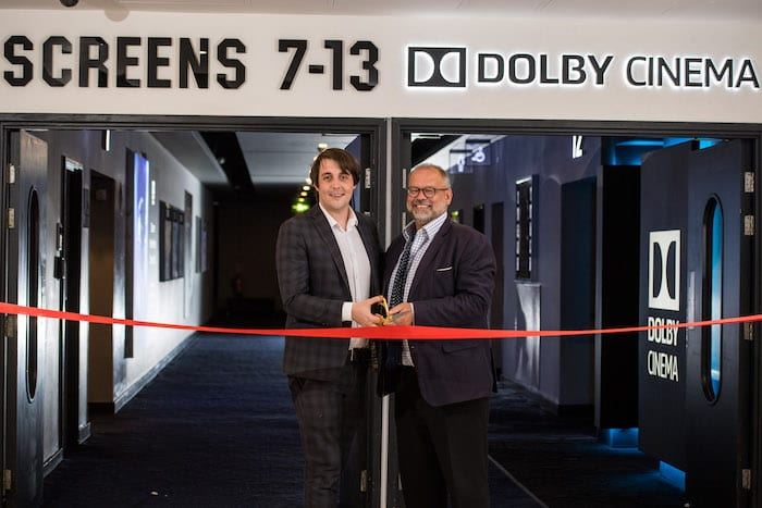 A new state-of-the-art Dolby Cinema has opened in Manchester - so what's it like? I Love Manchester