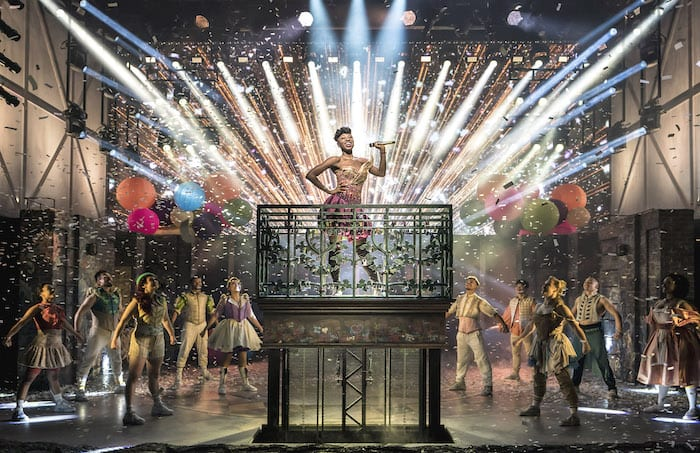 The best of Manchester theatre 2019 I Love Manchester