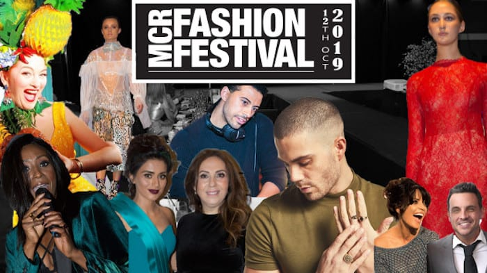 MCR Fashion Festival confirms biggest event yet with star performers and designers in Manchester I Love Manchester