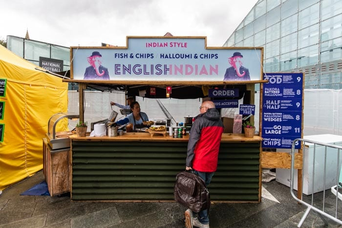 Manchester Food and Drink Festival 2019 - everything you need to know I Love Manchester