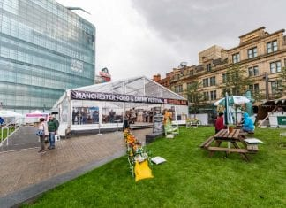 Manchester Food and Drink Festival