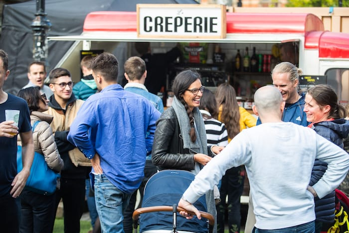 Manchester Food and Drink Festival full programme line-up revealed I Love Manchester