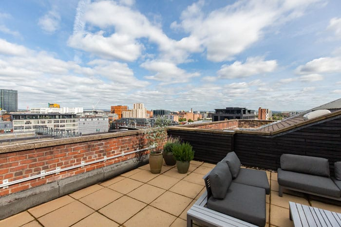 Manchester has the best hotel in the North says The Sunday Times I Love Manchester