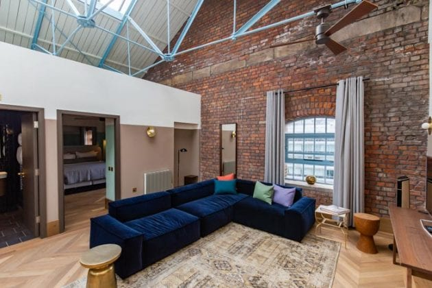 Inside Native Manchester: the UK's largest aparthotel in a former Victorian warehouse I Love Manchester
