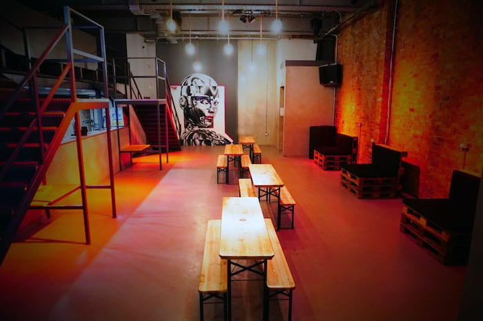 Manchester's Northern Quarter is getting not one but TWO new nightclubs I Love Manchester