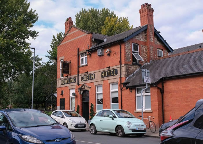 This is the place: Chorlton is the Guardian-reading liberal heart of Manchester I Love Manchester