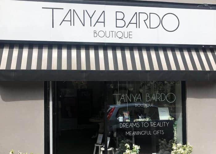 Tanya Bardo Boutique