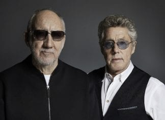 The Who going on UK tour