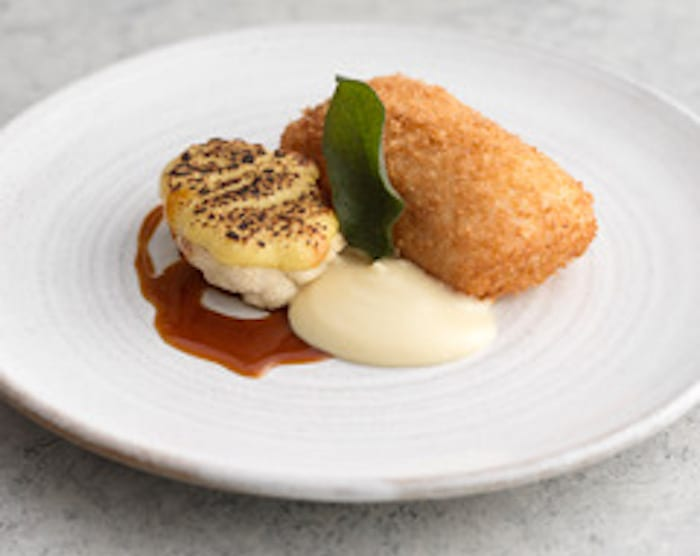 Stock Exchange Manchester reveals name and menus for new restaurant by Michelin starred Tom Kerridge I Love Manchester