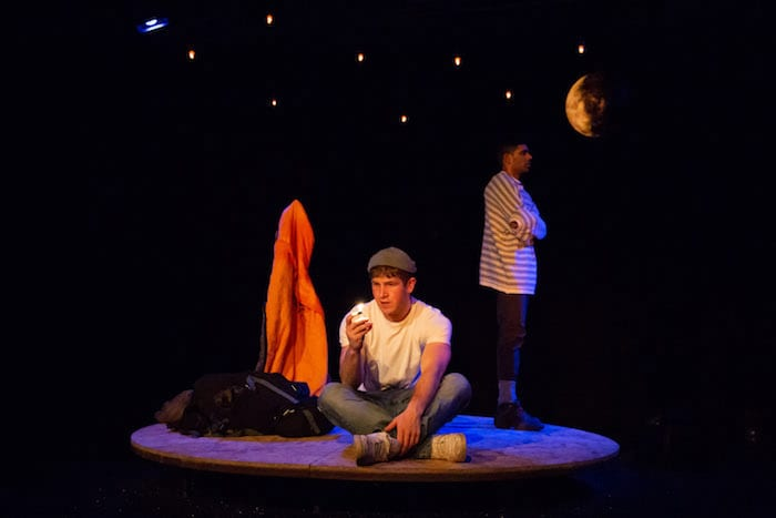 Review: Under Three Moons at The Lowry I Love Manchester