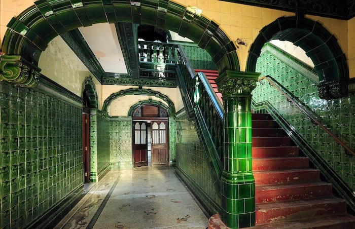 Victoria Baths to host first swimming gala in 26 years as part of huge open day I Love Manchester