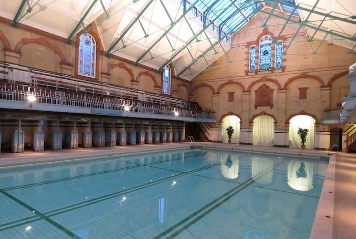Victoria Baths