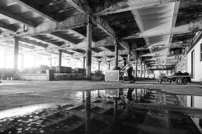 Inside Mayfield Depot – The Warehouse Project's new home for 2019