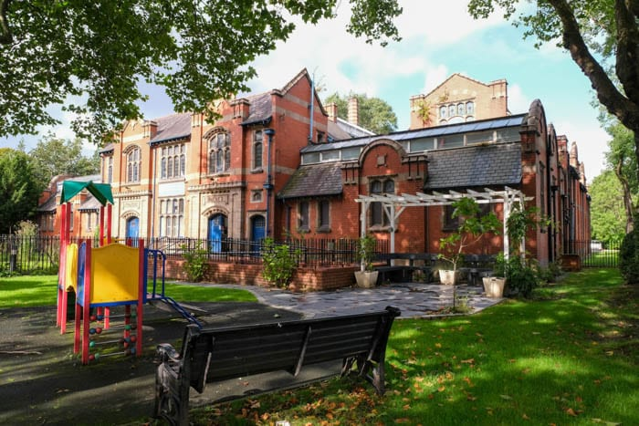 This is the place: West Didsbury is leafy, lively and got it going on I Love Manchester