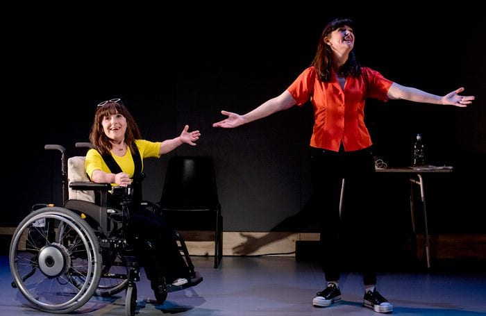 Pay-as-you-feel arts festival will challenge prejudices about disability and mental illness I Love Manchester