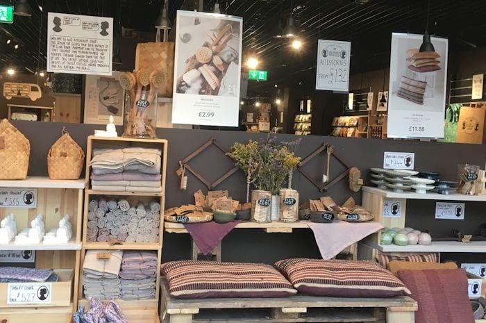 Danish lifestyle brand Søstrene Grene to open flagship store in Manchester I Love Manchester