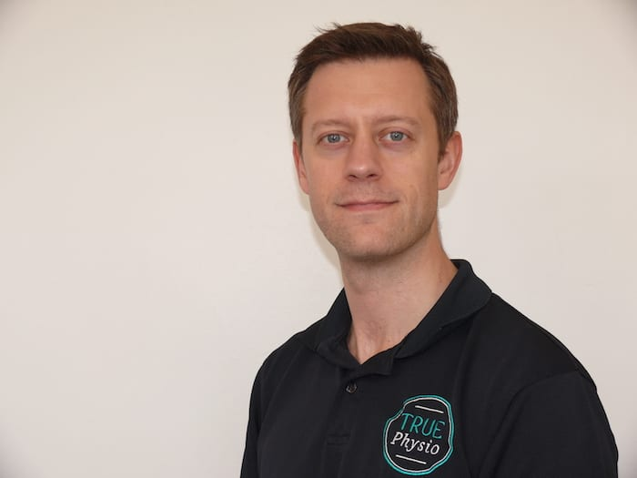 In pain? This award-winning Manchester physio could help you I Love Manchester