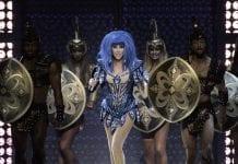 Cher Manchester