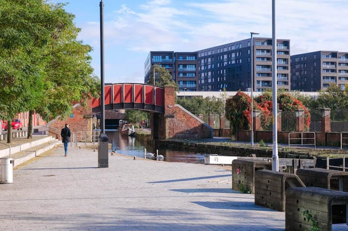 This is the place: Ancoats is Manchester's coolest neighbourhood and full of independent success stories