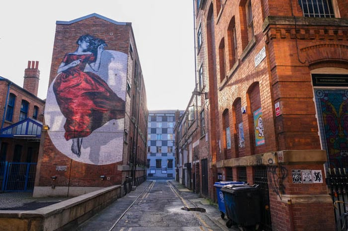 Poland Street area to become wider Ancoats neighbourhood with green spaces and housing I Love Manchester