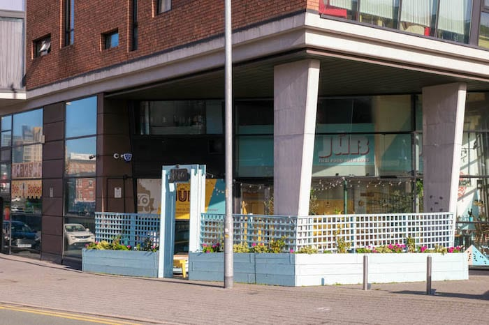 This is the place: Ancoats is Manchester's coolest neighbourhood and full of independent success stories I Love Manchester