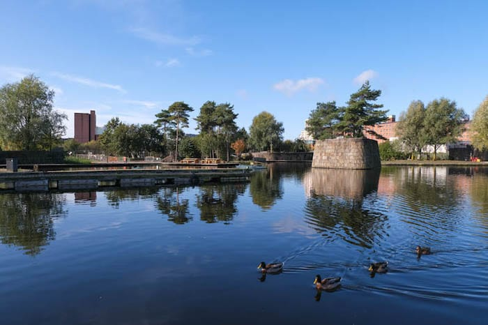 This is the place: why New Islington is now the best place to live in Manchester city centre I Love Manchester