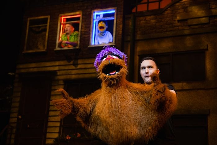 Avenue Q review: you'd be a muppet to miss this marvellous musical I Love Manchester