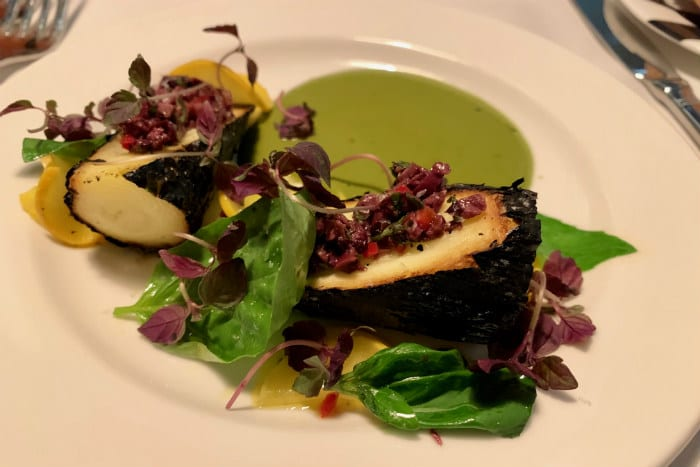 New restaurant Bistrotheque is effortlessly cool with a fun, sophisticated menu I Love Manchester