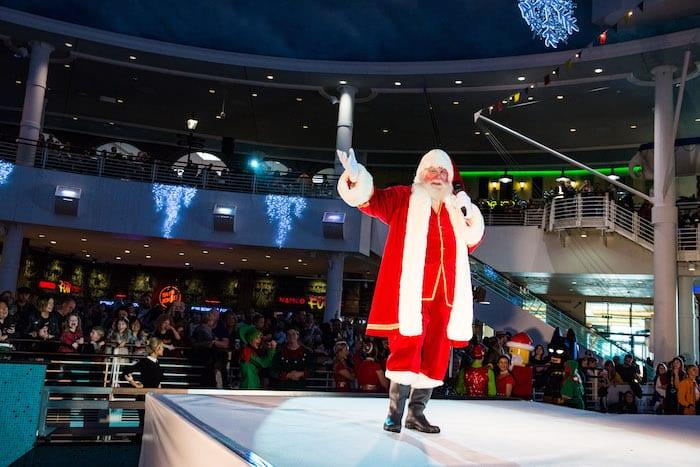 Trafford Centre Christmas
